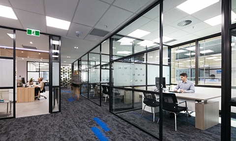Office Fit Out Cheltenham