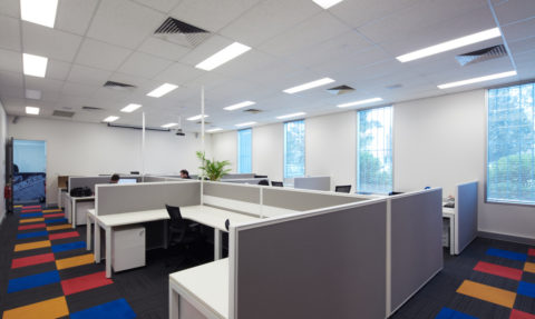 Office Partitions Melbourne