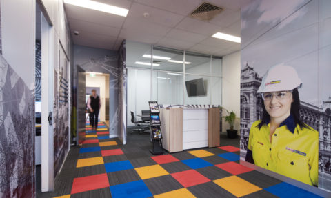 Office Fit Out Dandenong
