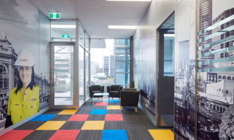 Office Partitions Dandenong