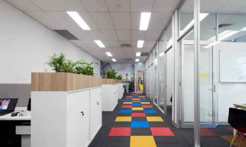 Office Fit Out Camberwell