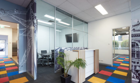 Office Fit Out Mulgrave